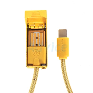 Cable Charger 2in1 (20CM WDC-025)
