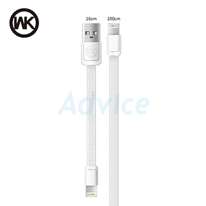 Cable Charger 2in1 (1M+15cm M&S)