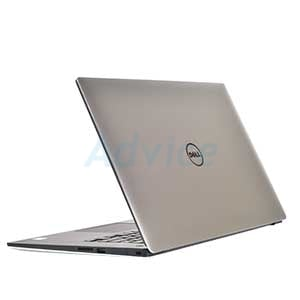 Notebook Dell XPS 15-W56711603THW10 (Silver)