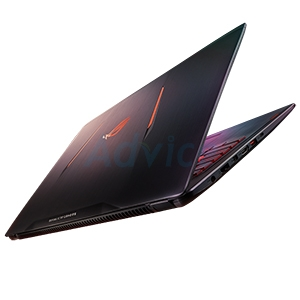 Notebook Asus ROG Strix G502VM-FY398 (Black)