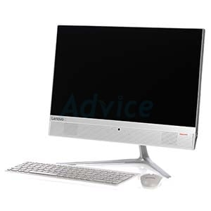 LENOVO IdeaCentre AIO 510-22ISH(F0CB00N1TA White)Touch Screen
