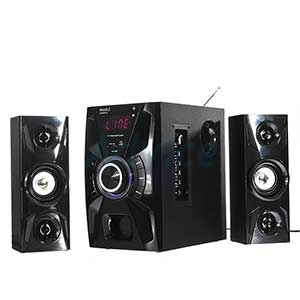 (2.1) Music D.J. (M-M560GE) + BLUETOOTH, FM,USB