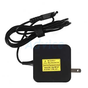 Adapter NB ASUS 19V (4.0*1.35mm) Slim 2.37A  Original ประกัน Advice