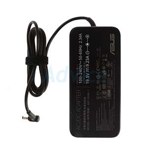 Adapter NB ASUS 19V (5.5*2.5mm) Slim 9.23A Original ประกัน Advice