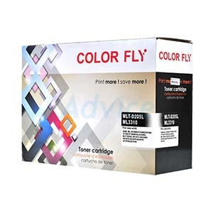 Toner-Re SAMSUNG MLT-D205L - Color Fly