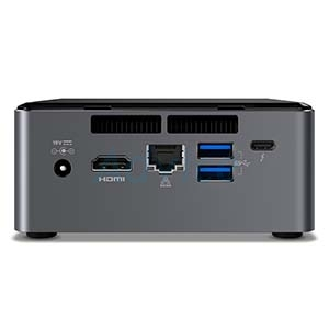 Mini PC Intel NUC_i7-7567U BOXNUC7i7BNH