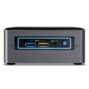 Mini PC Intel NUC_i5-7260U BOXNUC7i5BNH