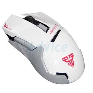 OPTICAL MOUSE FANTECH G8 Wireless GAMING  (White)