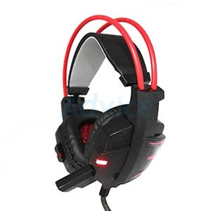HEADSET (2.1) FANTECH HG4 GAMING