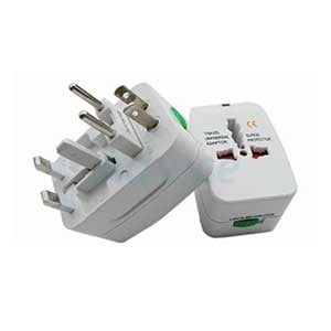 Travel Adapter Universal 931L
