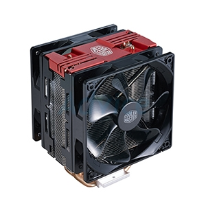 CPU COOLER COOLERMASTER Hyper 212 LED Turbo
