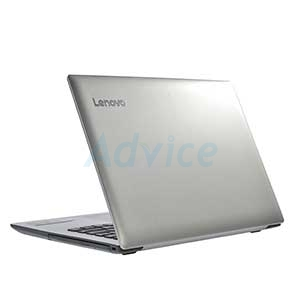 Notebook Lenovo IdeaPad320-80XG0023TA (Gray)