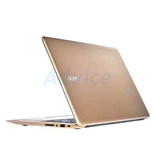 Notebook Acer Swift SF314-51-356M/T014 (Gold)