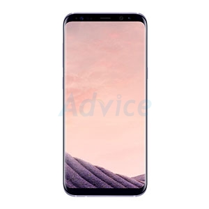 SAMSUNG Galaxy S8 Plus (G955FD  Orchid Grey)