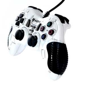 JoyStick Analog NUBWO NJ-30 Dragon Slayer (White)