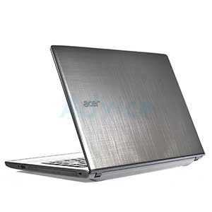 Notebook Acer Aspire E5-475-316S/T005 (Gray)