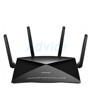 Router NETGEAR (R9000) Wireless AD7200 Nighthawk X10 Smart WiFi
