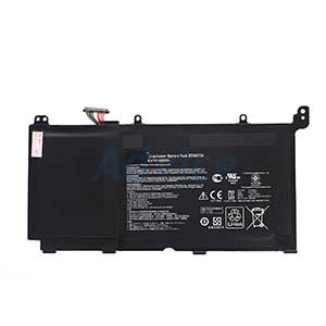 Battery NB ASUS K551LB (built in) Hi-End Grade