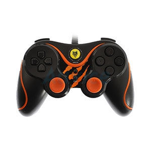 Controller Analog NUBWO (NJ-25) Pro Black/Orange