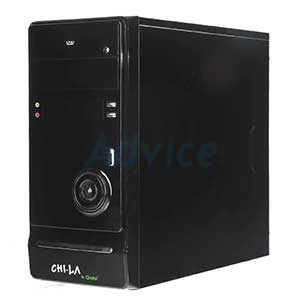 ATX Case GVIEW Chi-La 4Minute (Black)