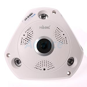 CCTV Smart IP Camera Magic Tech 3603