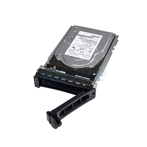 DELL HDD 300GB 10K SAS 12Gbps 2.5