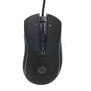 OPTICAL MOUSE NEOLUTION E-SPORT Spectrum RGB (Black)