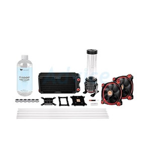 Water Cooling Kit THERMALTAKE Pacific RL240 D5 Hard Tube