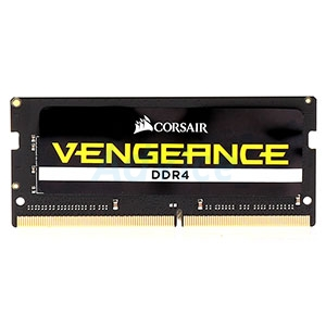 RAM DDR4(2400  NB) 8GB Corsair Vengeance Black