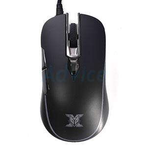 USB Optical Mouse NUBWO (X31 KRAKEN) Black