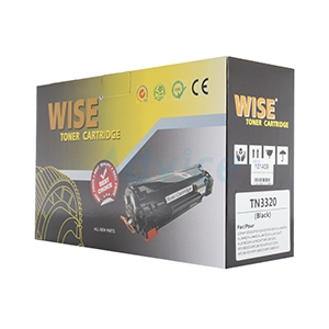 Toner-Re BROTHER TN-3320 - WISE