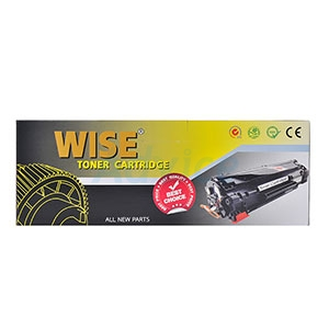 Toner-Re BROTHER TN-261 BK WISE