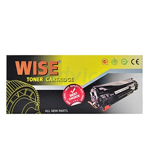 Toner-Re SAMSUNG CLT-Y406S Y - WISE