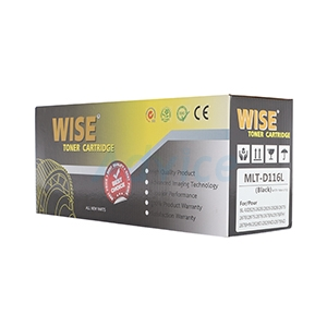 Toner-Re SAMSUNG MLT-D116L - WISE