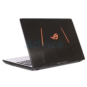 Notebook Asus ROG GL553VE-FY218 (Black)