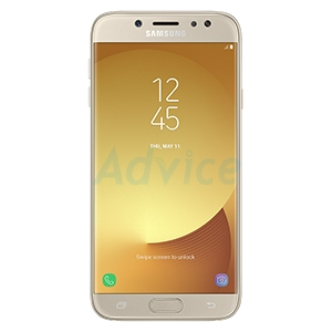 SAMSUNG Galaxy J5 Pro (J530YM/DS  Activated  Gold)