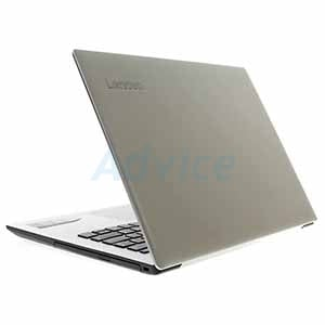 Notebook Lenovo IdeaPad320-80XK00Y1TA (Gray)