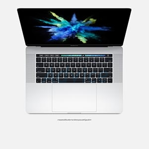Notebook APPLE MacBook Pro 15.4