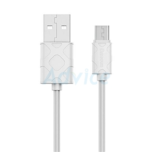 Cable USB To Micro USB (1M YAVEN)