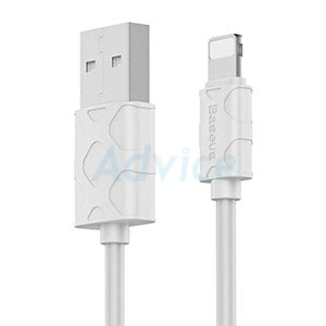 Cable Chargerr for iPhone (1M YAVEN)