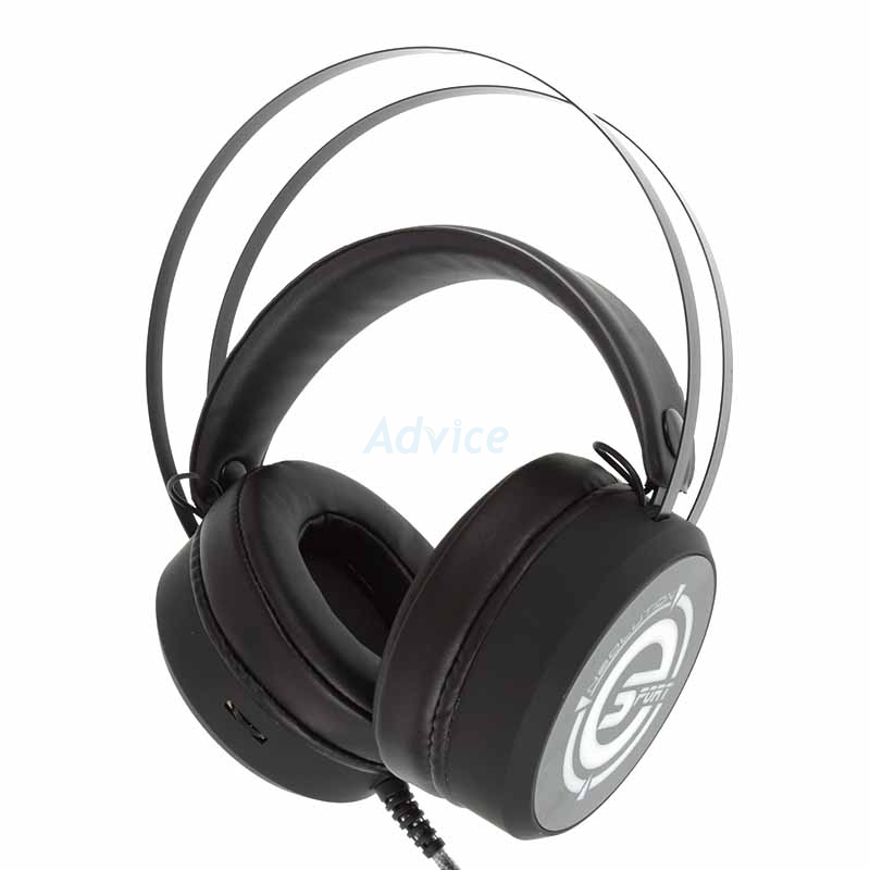 HEADSET (2.1) NEOLUTION E-SPORT ORION (BLACK)