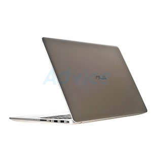 Notebook Asus N580VD-DM278 (Gold)