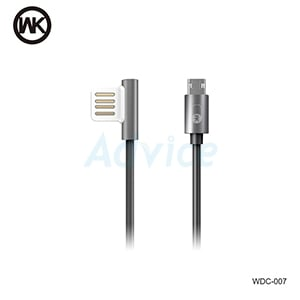 Cable USB To Micro USB (1M Throne)