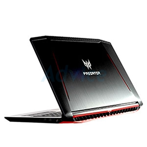 Notebook Acer Predator G3-572-75DQ/T002 (Black)