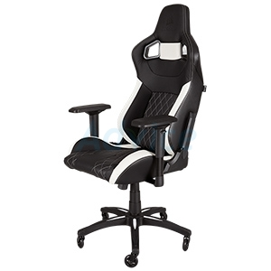 Chair Corsair T1 Race (Black-White)