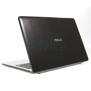 Notebook Asus A540UP-GO137D (Black)