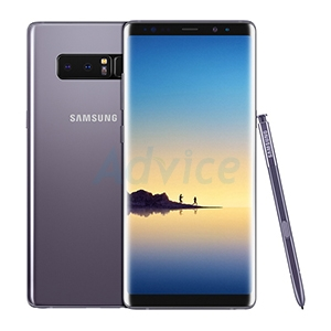 SAMSUNG Galaxy Note8 (N950F) Orchid Gray