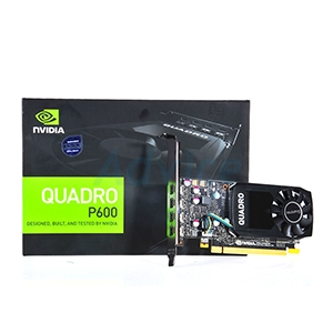 2GB DDR5 P600 LEADTEK QUADRO
