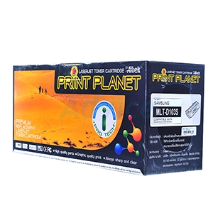 Toner-Re SAMSUNG MLT D103S PLANET