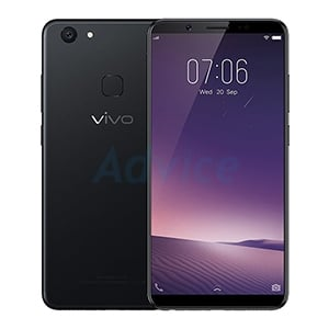 VIVO V7 Plus (Black)